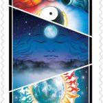 2020年6月21日夏至日食新月 これからの時代をどう生きる?宇宙からのメッセージ